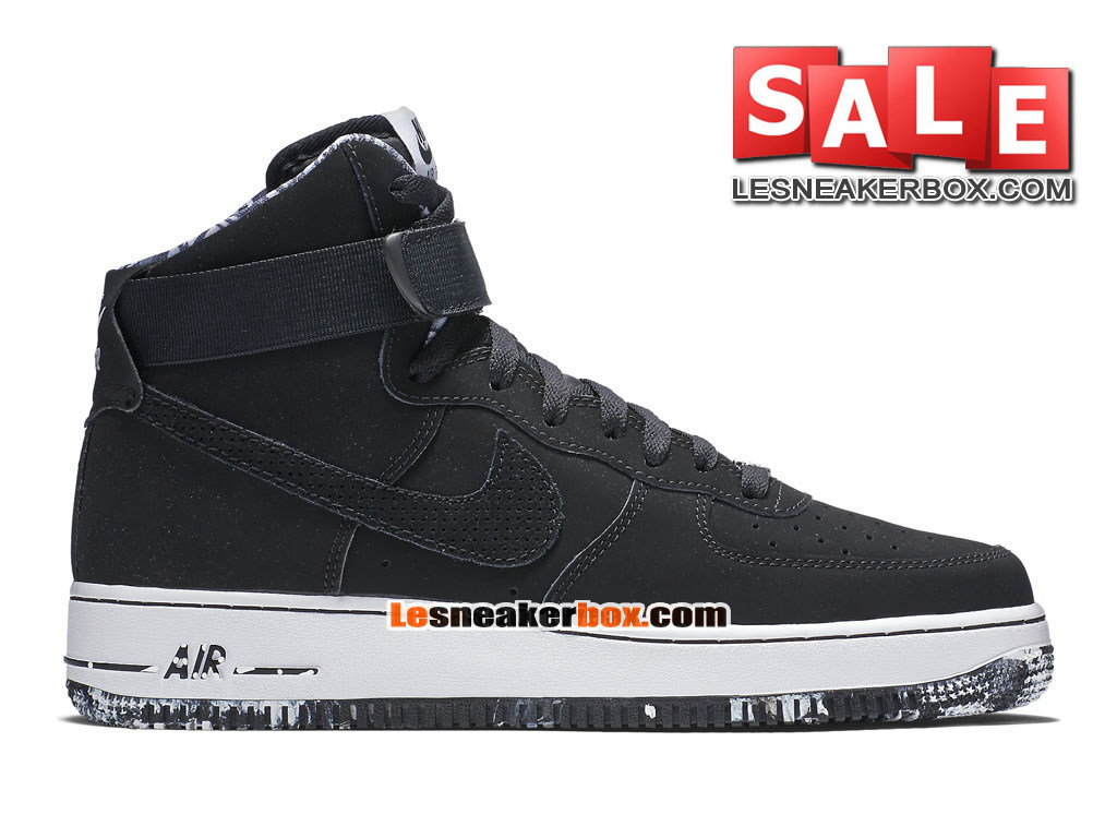 grand choix de 05c67 624a7 nike air force one high pas cher